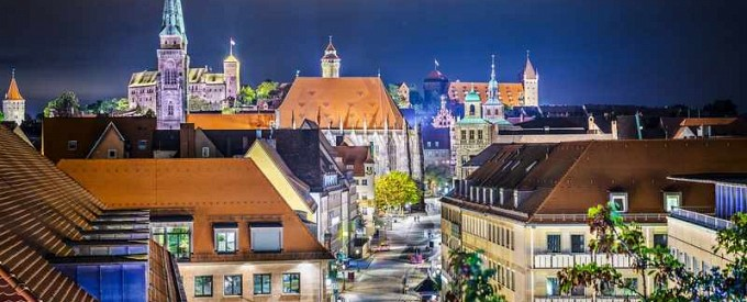 Ihr fairer Makler - Immobilien in der Metropolregion Nürnberg