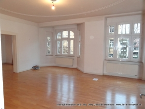 excusive 4 Zimmer Altbauwohnung in top Nordstadt Wohnlage