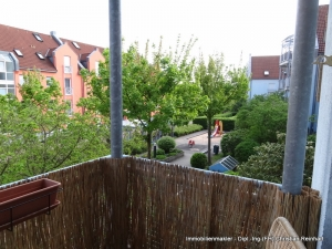 1.5 Zimmer Appartement Wohnung nähe Wöhrder See