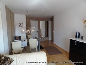 2 Zi.- Wohnung mit Balkon in der Werderau