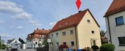 Doppelhaushälfte mit Garage in Ziegelstein