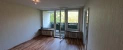1 Zimmer Wohnung mit Balkon in Langwasser Nord