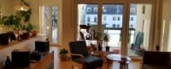 Moderne 3,5-Zimmer Wohnung mit Balkon und PKW Stellplatz in Johannis