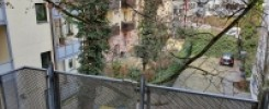 2 Zi. Wohnung mit Balkon in Johannis