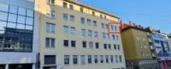 Vermietete 2 Zimmer Wohnung in Tafelhof
