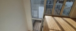 3 Zi. Neubau Atelier Wohnung über zwei Etagen - Erstbezug