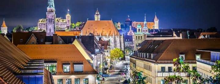 Ihr fairer Makler - Ihr Immobilienmakler in der Metropolregion Nürnberg