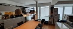 Tolle 3 Zimmer Loft-Wohnung mit großer Balkonterrasse in Gostenhof