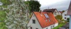 Einfamilienhaus in Erlangen Eltersdorf