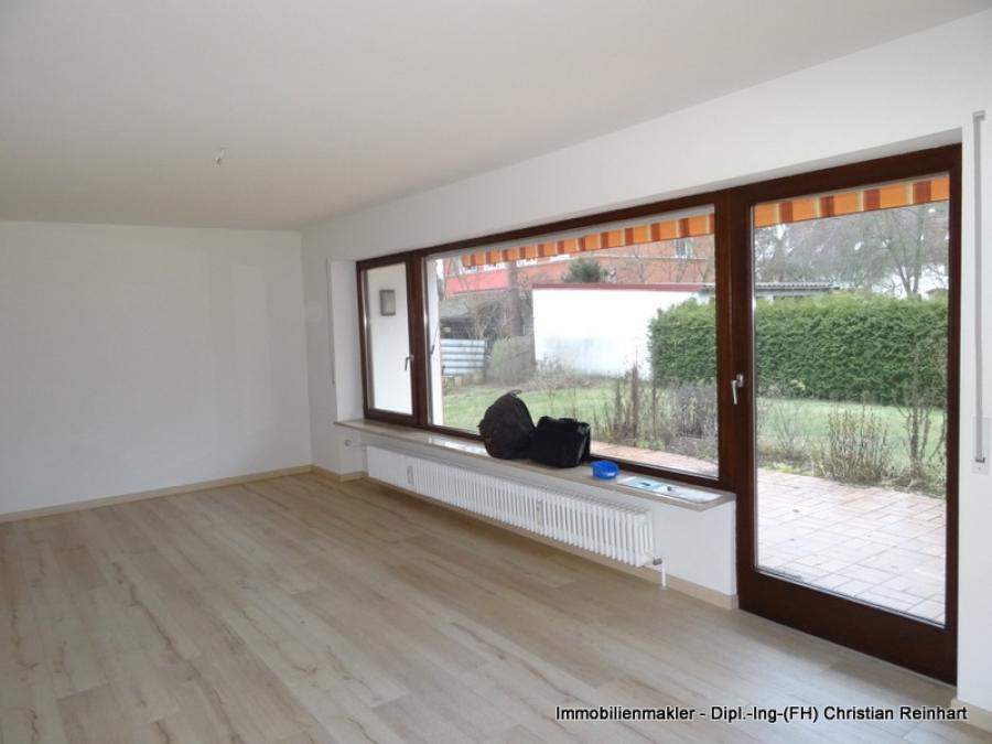 4 zi eg wohnung in reichelsdorf mit gartenanteil und garage immobilienmakler n rnberg. Black Bedroom Furniture Sets. Home Design Ideas