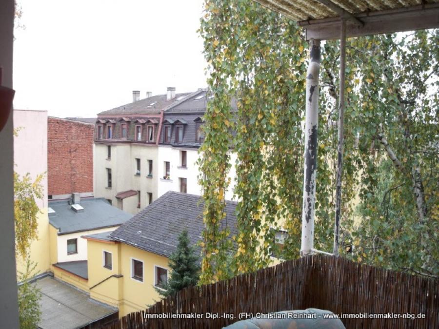 2 zimmer wohnung mit balkon gostenhof immobilienmakler for 2 zimmer wohnung nurnberg